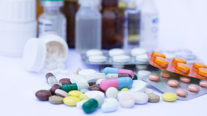 the impact of prescribed drugs